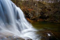 樋の口の滝5