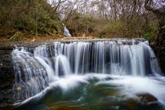 樋の口の滝7