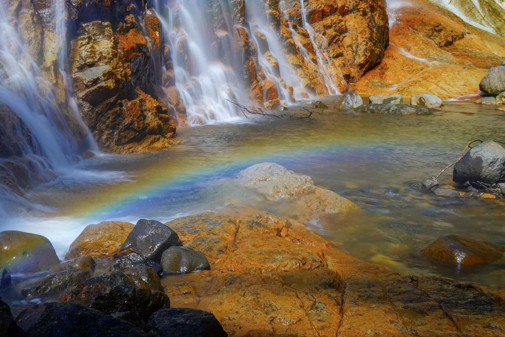 滑川大滝7