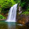 中の滝 6