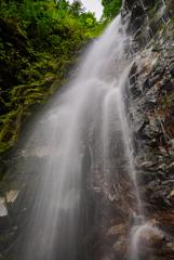 龍門の滝 男滝4
