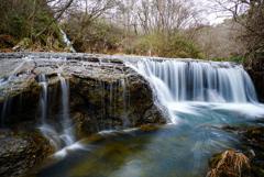 樋の口の滝8