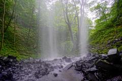 双竜の滝4