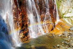 滑川大滝  6