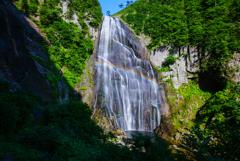安の滝 23