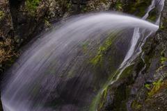 七折の滝2