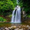 中の滝 8