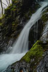七折の滝3