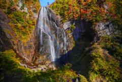 安の滝21