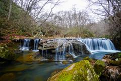 樋の口の滝9