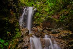 龍門の滝  女滝4