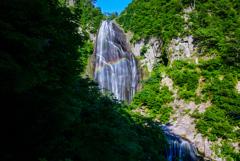 安の滝 24