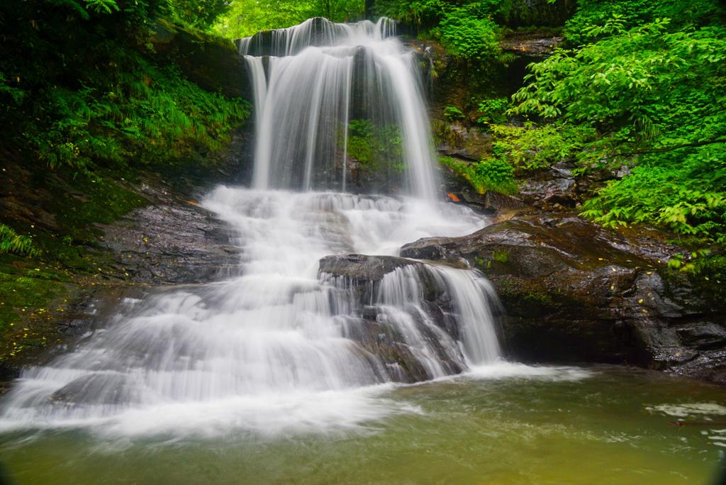 木窪大滝2