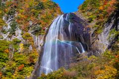 安の滝22
