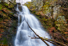 樋の口の滝2