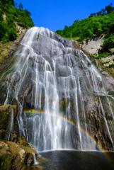 安の滝 21