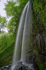 双竜の滝7