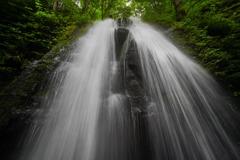 雲井の滝3