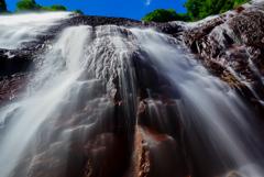 滑川大滝  10