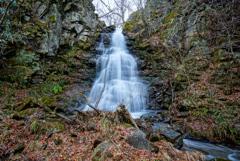 樋の口の滝3
