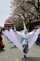 白鷺の舞-Ⅰ
