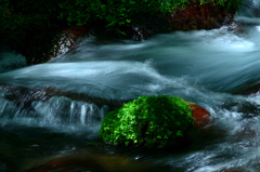 湧水渓流ーⅠ