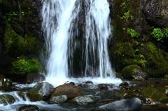 吐龍の滝-Ⅱ