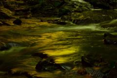 黄金の流れ