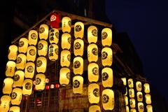 祇園祭<前祭・宵山>-Ⅳ