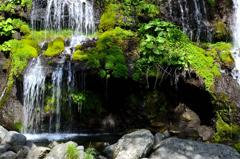 吐龍の滝-Ⅲ