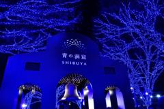 青の洞窟<SHIBUYA>ーⅡ