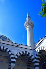 イスラムの美ーⅠ