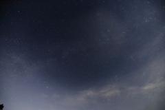 ダブル・ペルセウス座流星群