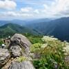 谷川岳登山の一コマ④