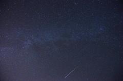 ペルセウス流星