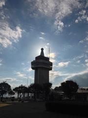 鹿児島 城山公園