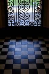 -Berrick Hall-