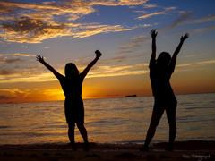 -Goodbye Saipan-