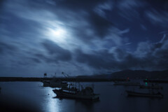-今宵の満月-