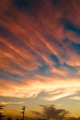 -Western Sky-