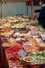 -Dried fruit-