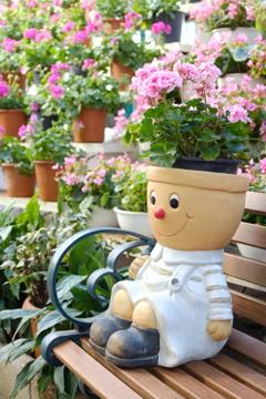 -花を求めてⅤ-