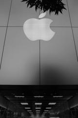 -Apple Store-