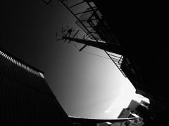町工場からの空