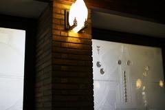 遠藤新 旧甲子園ホテル 照明編