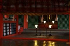 宮島 厳島神社