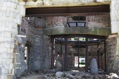 ヤン・レッツェル 旧広島県産業奨励館(原爆ドーム)