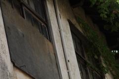 ヴォーリズ 旧今津郵便局