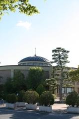 徳岡昌克 大津市立和邇図書館