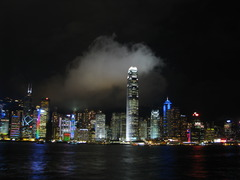香港夜景2